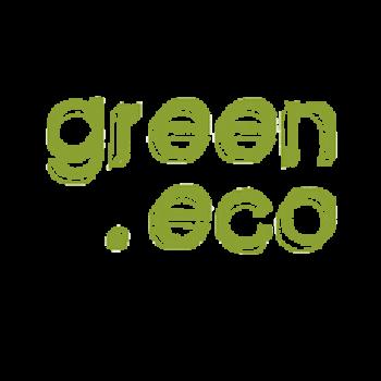 Logo Green Eco 350x350