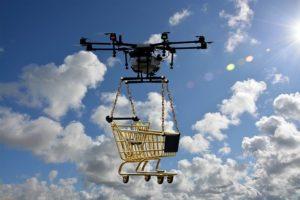 Drones La Ayuda Que Nos Llega Volando