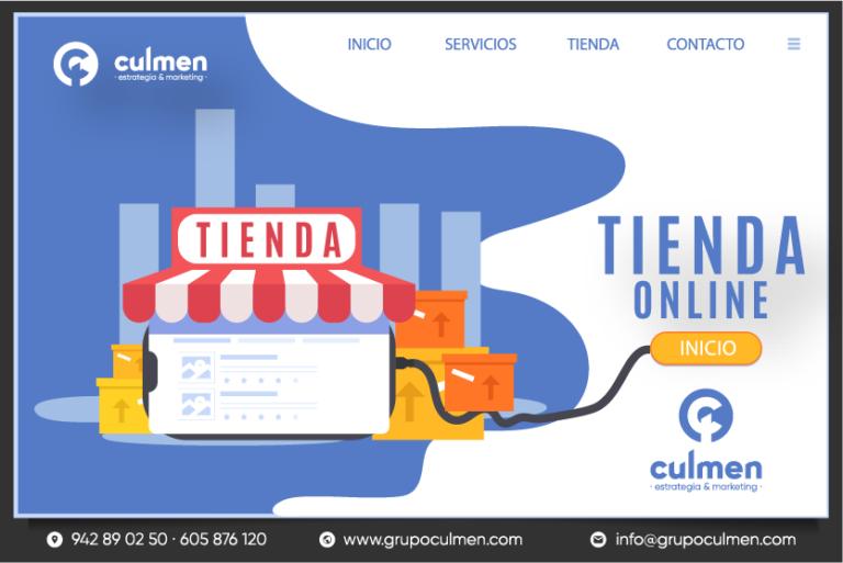 Ayuda de hasta 3.000€ para crear tu tienda online (Ayuntamiento de Santander)